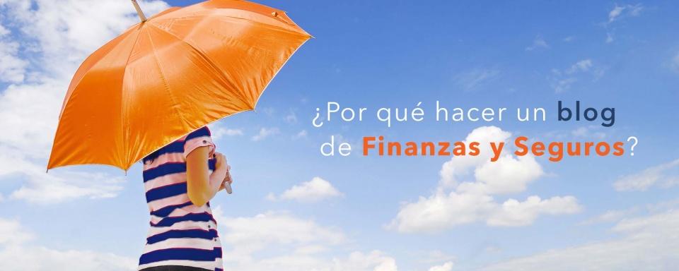 Blog de finanzas y seguros