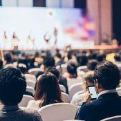 Eventos empresariales en México