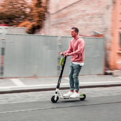 Movilidad en Electrónica Vicente