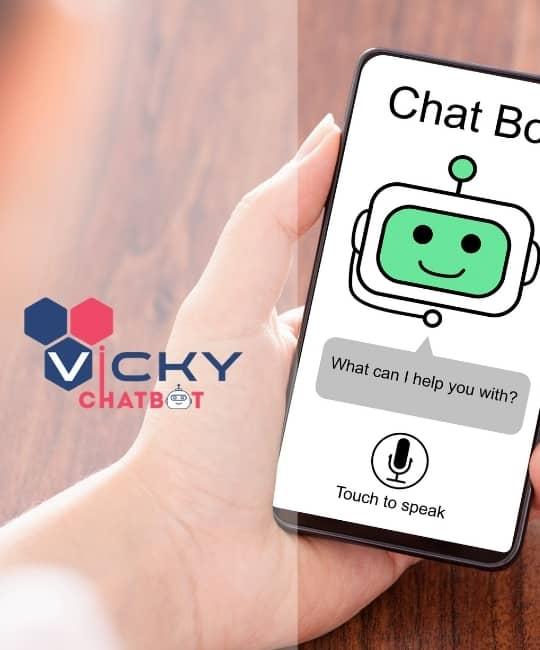 Vicky Chatbot