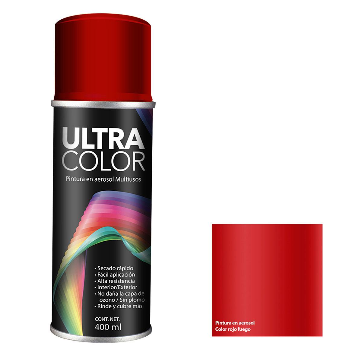 Aerosol Ultracolor 400 ML