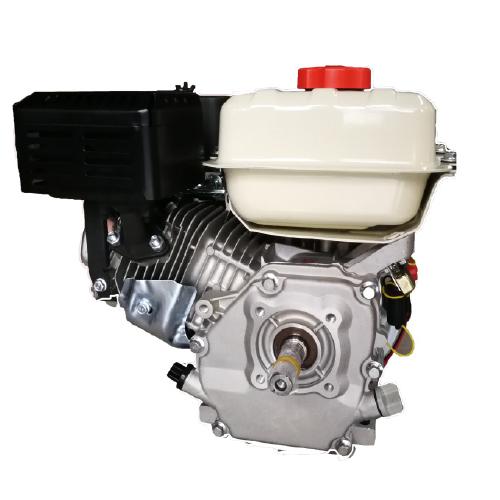 168F - 2C, 6.5 HP reforzado