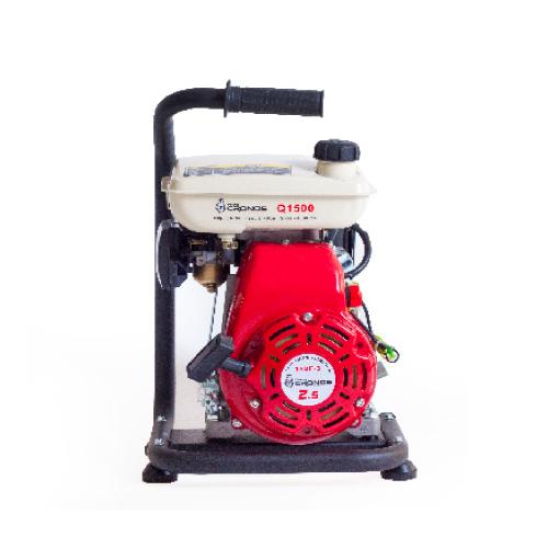 Hidrolavadora PWQ1500, 2.5 HP,