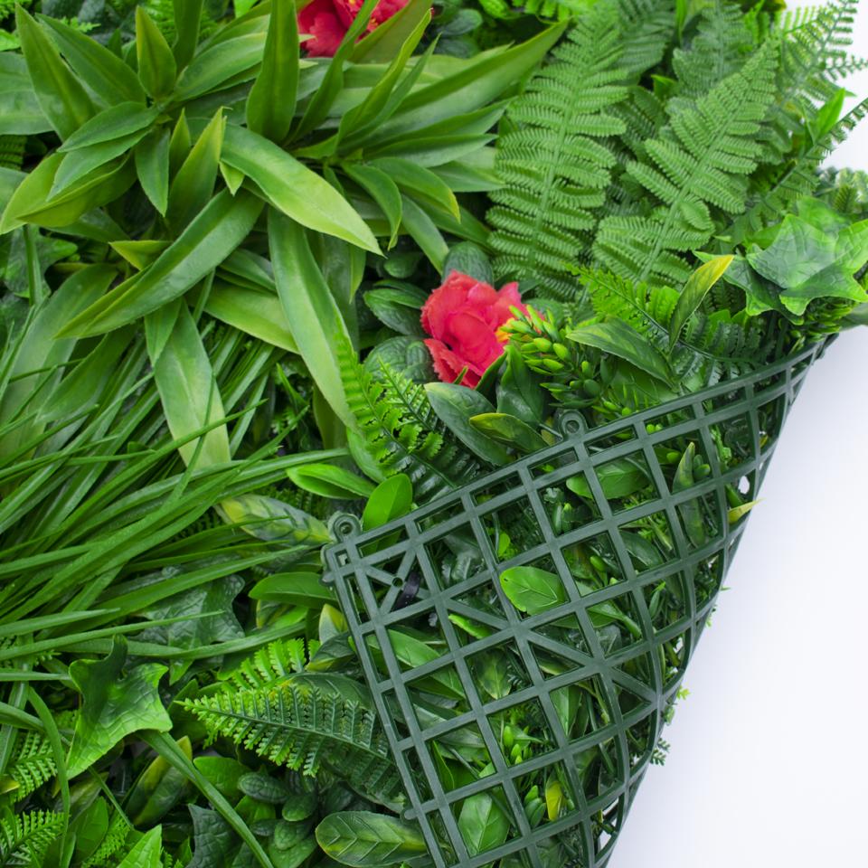 Tropical garden IG8901A