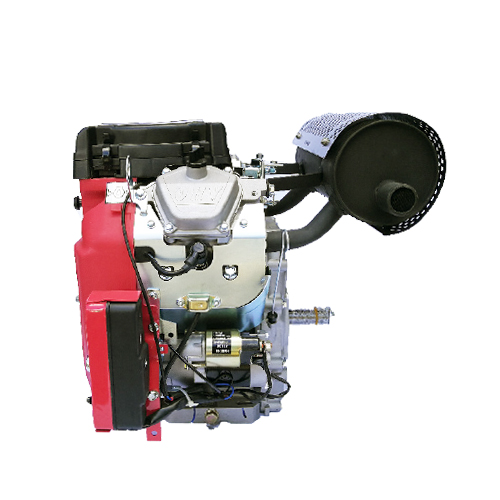2V77F, 24HP, Gasolina