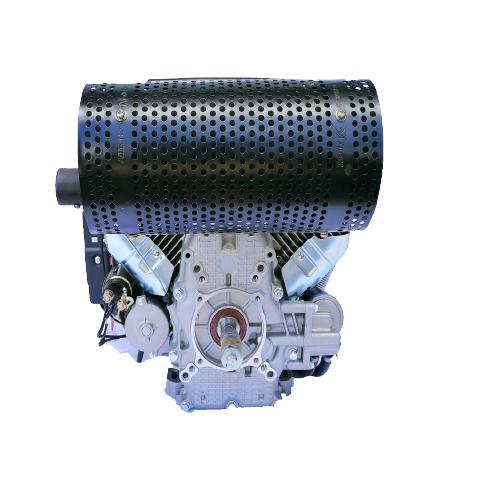 Motor estacionario 2V77F, 24HP, Gasolina