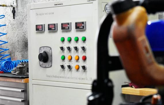 Diagnostico de Plantas Electricas y Generadores Electricos