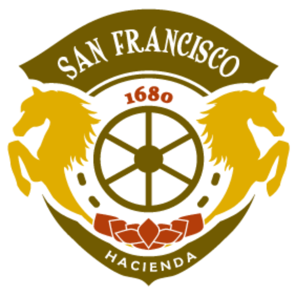 Hacienda San Francisco LOGO